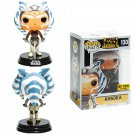 Funko Star Wars Rebels POP! #130 Ahsoka Vinyl Bobble-Head Hot Topic Exclusive