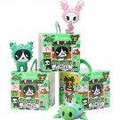 tokidoki Cactus Pets Figures Mystery Blind Box ×7 Sealed Packs by Simone Legno