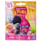 DreamWorks Trolls Movie Surprise Mini Figure Series 1 Mystery Blind Bag ×12 Packs by Hasbro