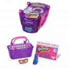 Shopkins Season 4 Fashion Spree 2 Pack Mystery Blind Basket Packs - ×10 Target Exclusive - #56175