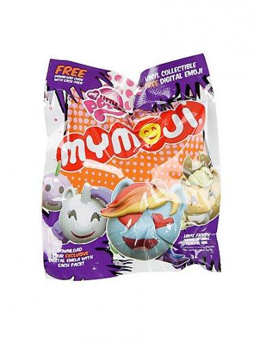 Funko My Little Pony MyMoji Mystery Blind Bag Vinyl Figures �10 Sealed Packs