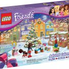 Retired LEGO Friends #41102 Advent Calendar - 233 Pieces Building Toy