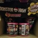 Monster High Series 1 Fashems Mashems Blind Pack Capsules Case of ×35 Sealed + Retail Display Box