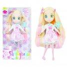 Shibajuku Girls Series 2 Doll Figure - Shizuka by Hunter Products