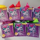 Jakks Pacific Giftems Gift'ems Series 2 Mystery Blind Pack - ×7 Sealed - #51983