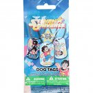 Cartoon Network Steven Universe Mystery Blind Bag Dog Tag - ×12 Sealed Packs + Retail Display Box