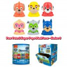 Nickelodeon Paw Patrol Series 3 Super Pups Mashems Mystery Capsules Case of ×26 Sealed Packs