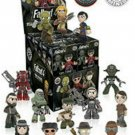 FUNKO Fallout 4 Mystery Minis Blind Box Vinyl Figures - GameStop Exclusive ×17 Sealed Packs
