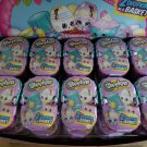 Shopkins 2017 Easter Series - 2 Pack Blind Basket Case of 30 Mini Figures - #56554