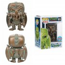Limited Edition FUNKO POP! #03 Books Cthulhu (Patina) Vinyl Figure 2015 NYCC Exclusive
