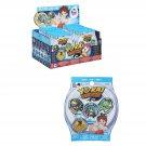 YoKai Yo-Kai Watch Season 1 Medal Mystery Blind Bag Sealed Case of ×24 Packs