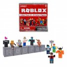 Roblox Mystery Action Figures Series 1 Blind Box Cubes ×12 Sealed Packs By Jazwares #10700
