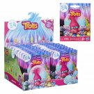 DreamWorks Trolls Movie Surprise Mini Figure Series 4 Mystery Blind Bag Case of ×24 Packs by Hasbro