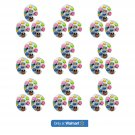 Disney Tsum Tsum Limited Edition Walmart Exclusive Color Pop Mystery Blind Bag ×27 Sealed Packs