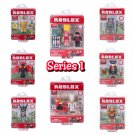 Set of 8 Roblox Core Figure Packs 10706 10707 10708 10709 10710 10711 & Game Packs 10726 10727