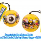 Despicable Me Minion Made Mineez Mystery Blind Pack Case of ×30 Sealed Balls by Moose Toys - #58201