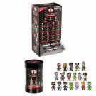 Tube Heroes TH Unite Mystery Tubes Blind Pack Figures ×14 Sealed by Jazwares #10069