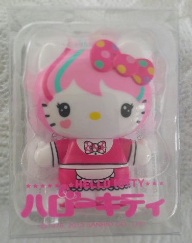Sanrio Limited Edition Hello Kitty Japanimation Collection 4GB USB Flash Drive Collectible Figure