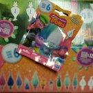 DreamWorks Trolls Movie Surprise Mini Figure Series 6 Mystery Blind Bag ×12 Packs by Hasbro