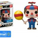 Funko POP! Games: Five Nights at Freddy's FNAF #217 Balloon Boy Walmart Exclusive