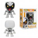Marvel POP! #100 Anti-Venom Collectible Vinyl Bobble-head Figure Hot Topic Exclusive + POP Protector