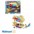 My Little Pony MLP Movie Rainbow Dash Swashbuckler Pirate Airship Walmart Exclusive by Hasbro #C1059