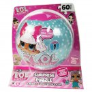 L.O.L LOL Surprise Doll Series 1 Mystery Blind Puzzle Ball (Colors/Styles May Vary) By MGA