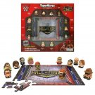 """TeenyMates WWE Hall of Fame Superstar 1"""" Figures Pack Exclusive Collection Collectors Set - #TMSWWE1"""