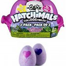 Hatchimals CollEGGtibles Season 1 Glittering Garden 2-Pk Egg Carton by Spin Master ×5 Sealed Packs