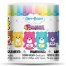 Care Bears Series 1 Fashems Mashems Surprise Blind Pack Capsules ×10 Sealed Packs