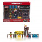 Roblox Action Figure Set - Zombie Attack Playset by Jazwares (Includes 21 Pieces) - #10761