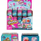 Shopkins Season 8 World Vacation Americas Mystery Blind 2-Pk Twin Rooms x10 - #56524