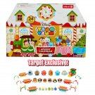 Jakks Pacific Disney Tsum Tsum 2017 Advent Calendar - Target Exclusive #64742