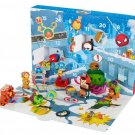 Disney Tsum Tsum Marvel Advent Calendar - 25 Pieces by Jakks Pacific #06119