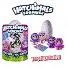 Hatchimals Surprise Ligull Hatching Egg w/Surprise Twin by Spin Master Target Exclusive