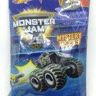 Hot Wheels Monster Jam Minis Truck Mystery Series 2 blindbags by Mattel Case of x24 Sealed Packs