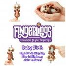 WowWee Fingerlings Interactive Baby Sloth Kingsley Walmart Exclusive (Authentic)