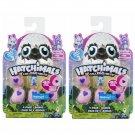 Hatchimals CollEGGtibles Season 2 Burtle 4-Pack Set + Bonus Walmart Exclusive (×2 Sealed Packs)