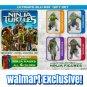 Teenage Mutant Ninja Turtles | TMNT - Ultimate Blu-Ray Gift Set Walmart Exclusive