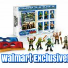 Teenage Mutant Ninja Turtles: Out Of The Shadows Cowabunga Collectible Gift Set Walmart Exclusive