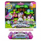 Set of 2 Hatchimals CollEGGtibles Hatchery Nursery Playset + 12-Pack Egg Carton by Spin Master