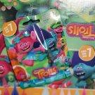 DreamWorks Trolls Movie Surprise Mini Figure Series 7 Mystery Blind Bag Case of ×24 Packs by Hasbro