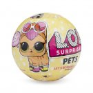 L.O.L. LOL Surprise! Pets Series 3 (7 Layers) By MGA ×2 Sealed Packs