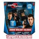 Spy Gear - Ninja Gear Video Walkie Talkies with 2-Way Audio & Video by Spin Master - #6040476