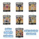 Set of 7 Roblox Celebrity Core Figure & Game Pack by Jazwares Walmart Exclusive