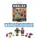 Roblox Top Roblox Runway Model Game Pack by Jazwares - Walmart Exclusive (Includes 11 PCS) #19841