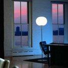 Flos Style Glo-Ball Floor Lamp of medium size