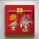 Switch sticker PRS3D56.84