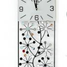 Peacock clock PRS6D7.1