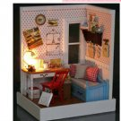 Mini house with furniture PRS8D17
